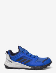 adidas Performance - Terrex Agravic TR GORE-TEX Trail Running - vandringsskor - boblue/cblack/legink - 1