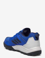 adidas Performance - Terrex Agravic TR GORE-TEX Trail Running - vandringsskor - boblue/cblack/legink - 2