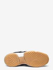 adidas Performance - Ligra 7 Indoor - inomhusskor - cblack/ftwwht/cblack - 4