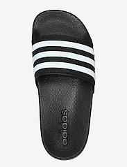 adidas Performance - Adilette Shower Slides - pool sliders - cblack/ftwwht/cblack - 3