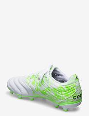 adidas Performance - COPA 20.3 FG - fotballsko - ftwwht/cblack/siggnr - 2