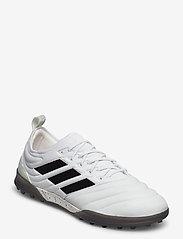 adidas Performance - COPA 20.1 TF - fodboldsko - ftwwht/cblack/siggnr - 0