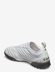 adidas Performance - COPA 20.1 TF - fodboldsko - ftwwht/cblack/siggnr - 2