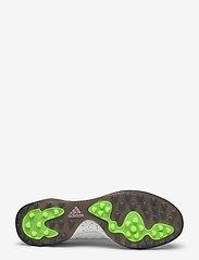 adidas Performance - COPA 20.1 TF - fodboldsko - ftwwht/cblack/siggnr - 4
