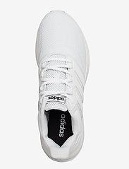 adidas Performance - RUNFALCON - löbesko - ftwwht/ftwwht/ftwwht - 3