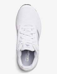 adidas Performance - Galaxy 5  W - running shoes - ftwwht/msilve/carbon - 3