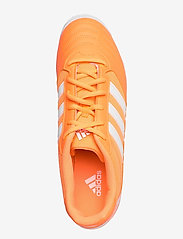 adidas Performance - Super Sala - fodboldsko - scrora/ftwwht/scrora - 3