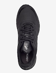 adidas Performance - Duramo SL  W - running shoes - cblack/cblack/carbon - 3