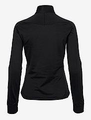 adidas Performance - Own the Run 1/2 Zip Warm Sweatshirt W - svetarit - black - 1