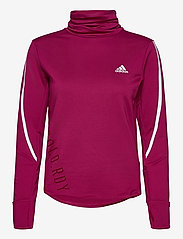 adidas Performance - Cold.RDY Cover-Up W - sweatshirts - powber - 0