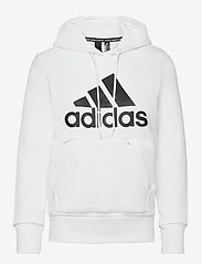 adidas Performance - W BOS OH HD - hupparit - white - 1