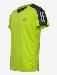 adidas Performance - OWN THE RUN TEE - sportoberteile - siggnr/refsil - 2