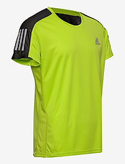 adidas Performance - OWN THE RUN TEE - sportoberteile - siggnr/refsil - 3