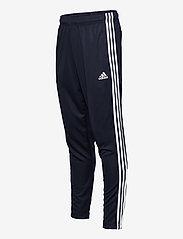 adidas Performance - Athletics Tiro Track Suit - dresy - legink - 4