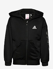 adidas Performance - G UP2MV A.R. CU - kapuzenpullover - black/black/white - 0