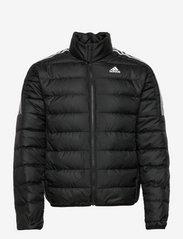 adidas Performance - Essentials Down Jacket - sportjackor - black - 1