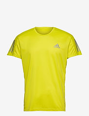 adidas Performance - Own the Run T-Shirt - sportoberteile - aciyel - 1