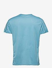 adidas Performance - Own The Run T-Shirt - sportoberteile - hazblu - 2