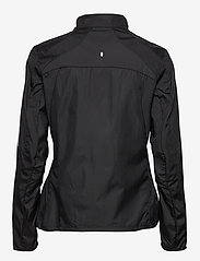 adidas Performance - Marathon 3-Stripes Jacket W - training jackets - black - 2
