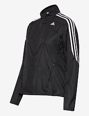 adidas Performance - Marathon 3-Stripes Jacket W - training jackets - black - 3