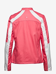 adidas Performance - Marathon 3-Stripes Jacket W - training jackets - hazros - 2