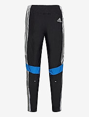 adidas Performance - Own The Run Space Race Track Pants - treenihousut - black - 2