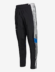 adidas Performance - Own The Run Space Race Track Pants - treenihousut - black - 3