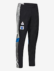 adidas Performance - Own The Run Space Race Track Pants - treenihousut - black - 4