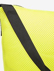 adidas Performance - W ST EASY SHOP - gymtassen - aciyel/black - 3