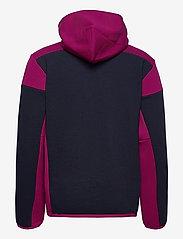 adidas Performance - ZNE FZ - basic-sweatshirts - legink/powber - 2