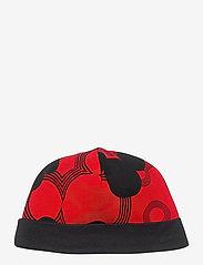 adidas Performance - Disney Mickey Mouse Onesie - langärmelig - mgsogr/black/white/vi - 3