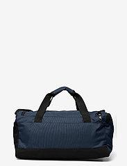 adidas Performance - Essentials Logo Duffel Bag Extra Small - træningstasker - crenav/black/white - 1