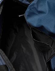 adidas Performance - Essentials Logo Duffel Bag Extra Small - træningstasker - crenav/black/white - 3