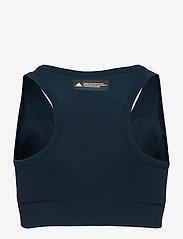 adidas Performance - Studio Bra W (Plus Size) - sport bras: low - crenav - 2