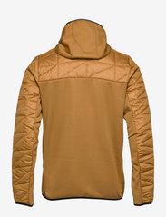 adidas Performance - Terrex Multi Primegreen Hybrid Insulated Jacket - friluftsjackor - mesa - 2