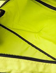 adidas Performance - W ST DUFFEL MS - gymtassen - aciyel/black - 4