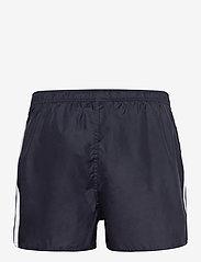 adidas Performance - Classic 3-Stripes Swim Shorts - shorts - legink - 1