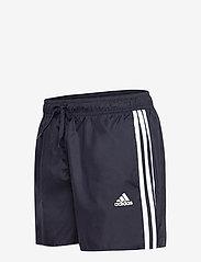 adidas Performance - Classic 3-Stripes Swim Shorts - shorts - legink - 2