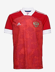 adidas Performance - Russia 2020 Home Jersey - football shirts - tmcord/white - 1