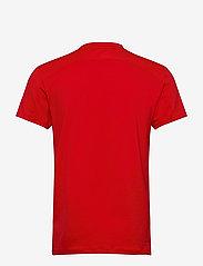 adidas Performance - Primeblue AEROREADY 3-Stripes Slim T-Shirt - sportoberteile - vivred - 2