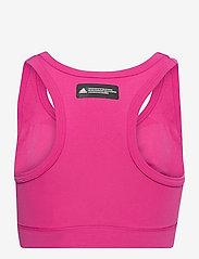 adidas Performance - Studio Bra W - sport bras: low - scrpnk - 2