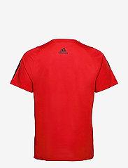 adidas Performance - FreeLift T-Shirt - football shirts - vivred - 2