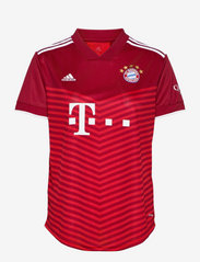 adidas Performance - FC Bayern 21/22 Home Jersey W - voetbalshirts - fcbtru - 1