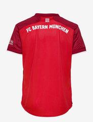 adidas Performance - FC Bayern 21/22 Home Jersey W - voetbalshirts - fcbtru - 2