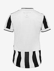 adidas Performance - Juventus 21/22 Home Jersey W - voetbalshirts - white/black - 2
