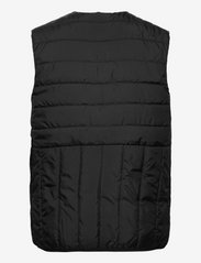 adidas Performance - Itavic 3-Stripes Light Vest - friluftsjackor - black - 2