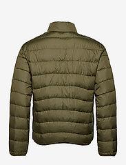 adidas Performance - Essentials Down Jacket - sportjackor - focoli - 2