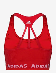 adidas Performance - Aeroknit Low Support Sports Bra W - sport bras: low support - vivred - 2