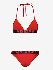 adidas Performance - Beach Bikini W - bikini-sett - tmcord/navblu - 2