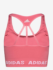 adidas Performance - Training Aeroknit Bra W - sort bras:high - hazros - 2